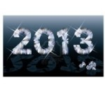 15090130-diamond-2013-new-year-banner-vector-illustration