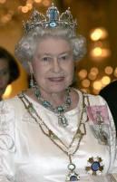 queen older