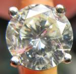 glass filled diamond